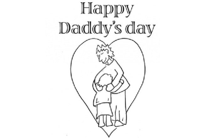 Happy Daddy's Day