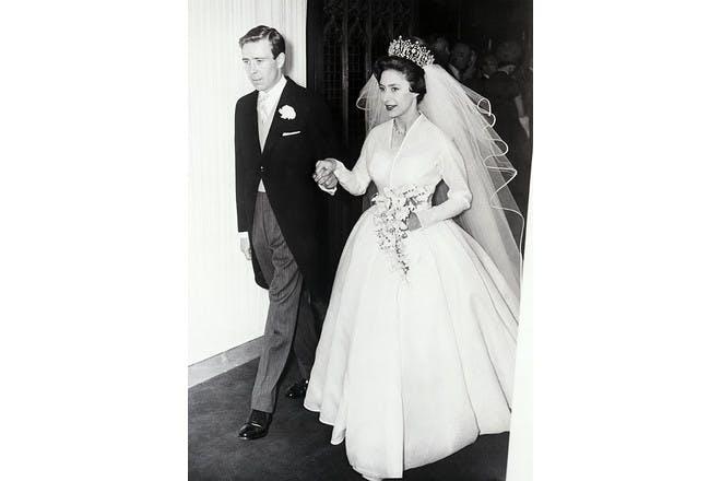 15. Princess Margaret – the dress