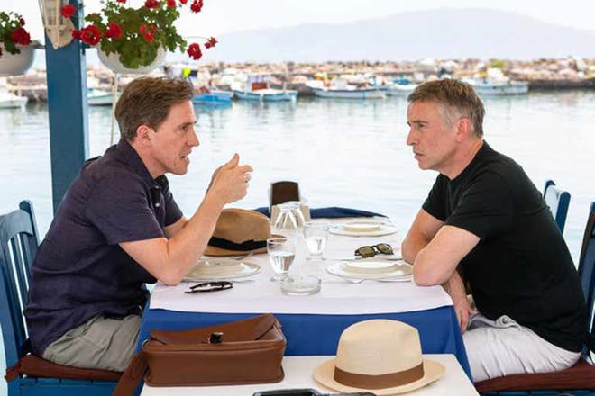 7. The Trip to Greece: Season 4