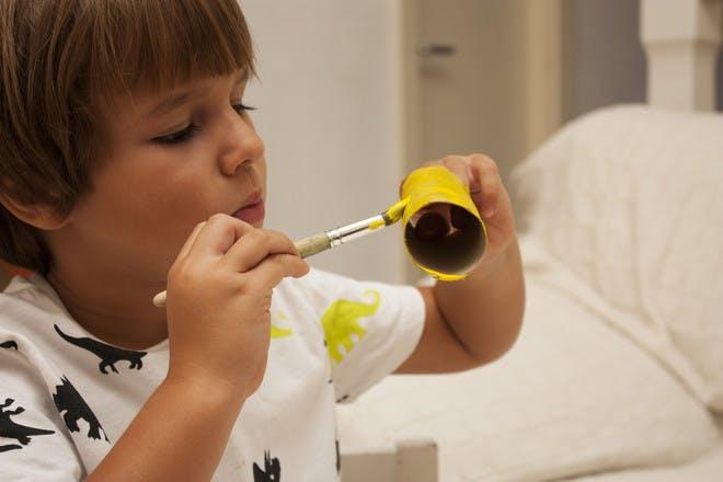 9 easy junk modelling ideas for kids
