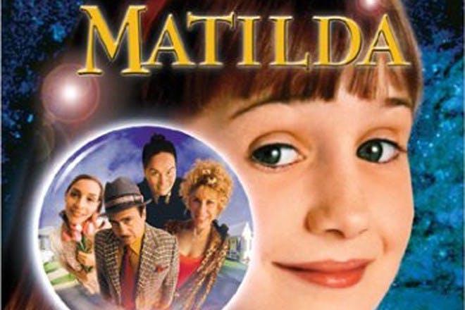 2. Matilda