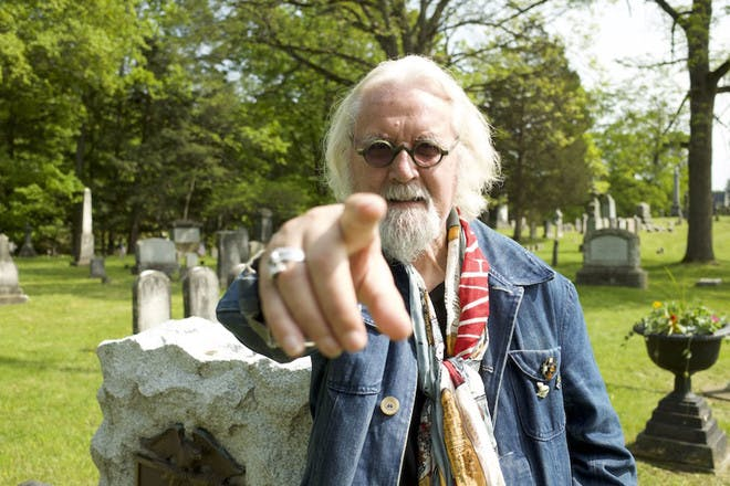 Billy Connolly: On The American Trail