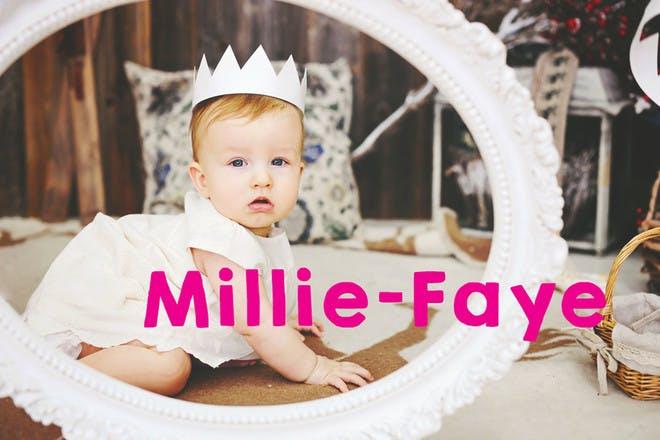 28. Millie-Faye