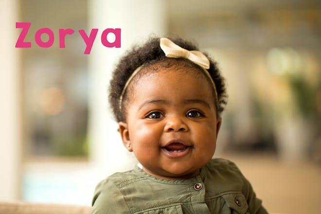24. Zorya