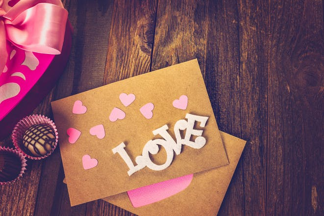 25 homemade Valentine's Day card ideas