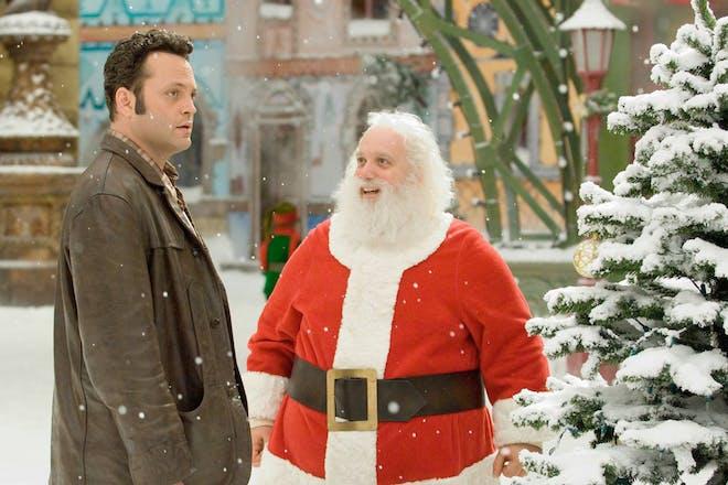 Fred Claus movie still