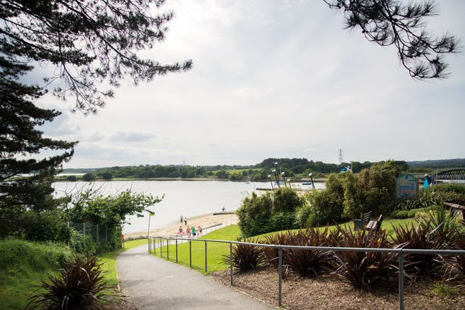 Haven's Rockley Park in Poole, Dorset