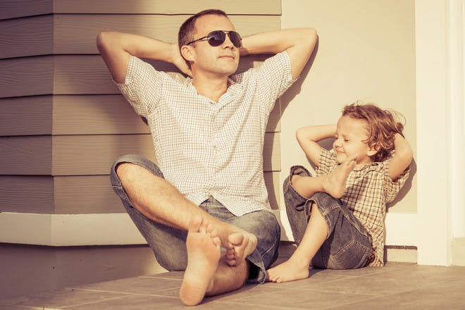 27 ways to make Father's Day EXTRA special