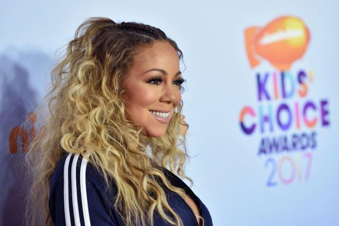 5ft 8in – Mariah Carey