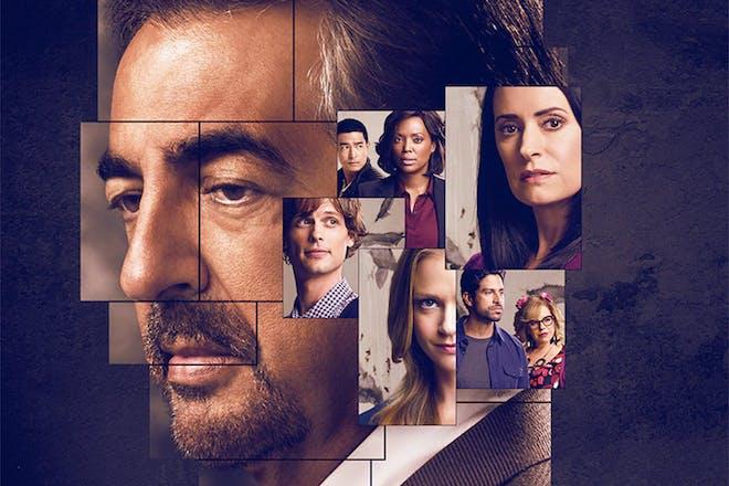 10. Criminal Minds: Season 15