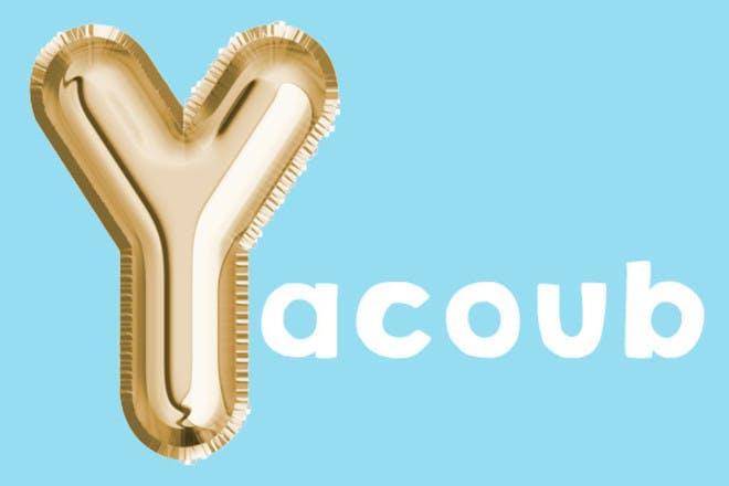 Yacoub 'y' names