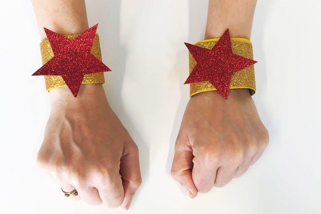 Star cuffs