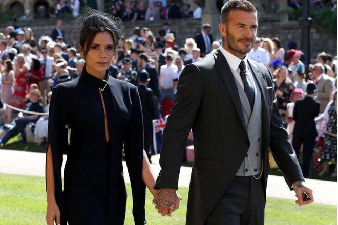 29. Royal wedding guests