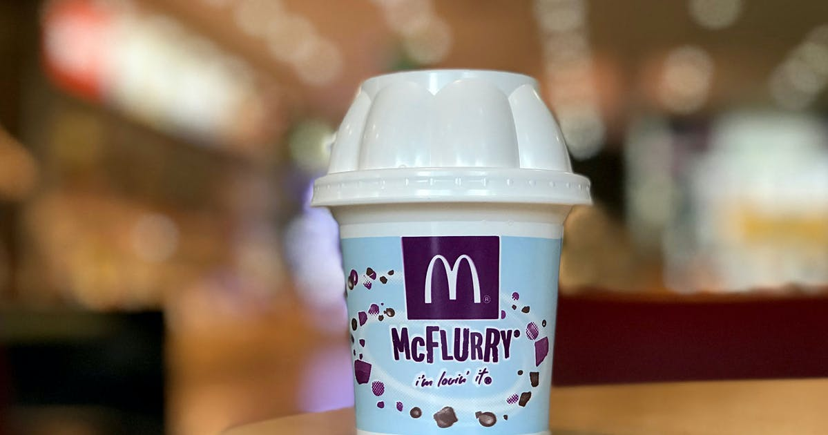 can you eat mcflurries when pregnant  netmums