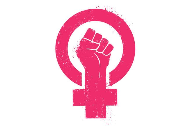 13. Meghan is a feminist