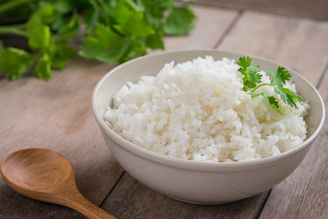 What to do with leftover rice? Try these recipes!