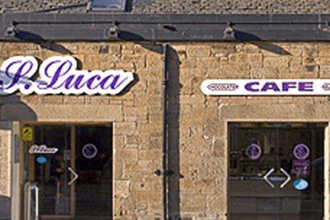 S.Luca cafe & Ice Cream