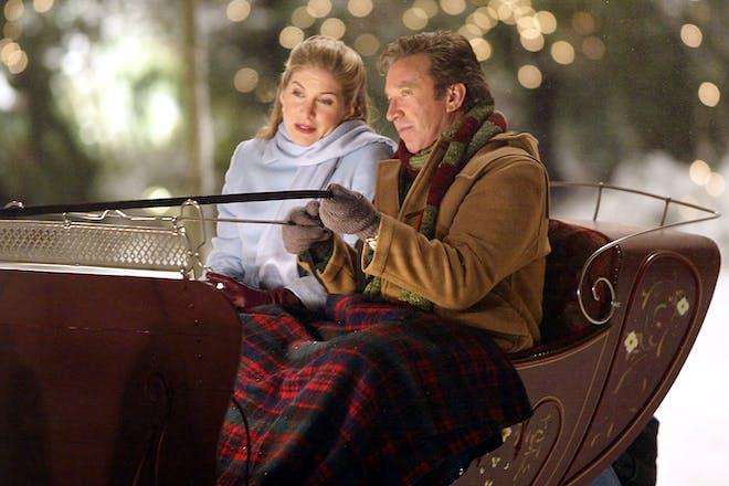 The Santa Clause 2 movie still