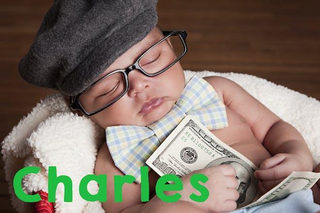 6. Charles