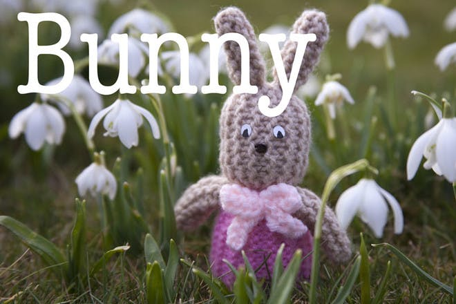 Bunny - Easter baby names