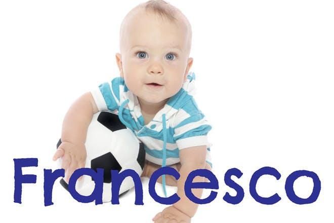 15. Francesco