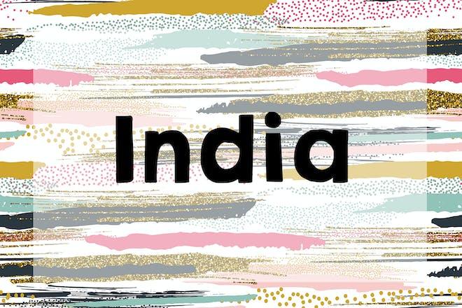 India name