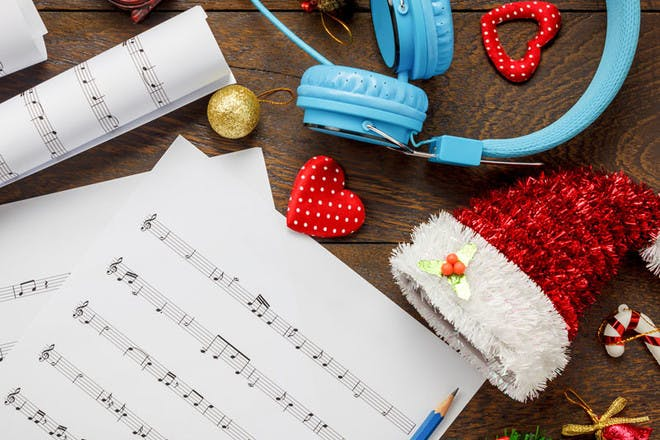 Last Christmas - Christmas songs for kids