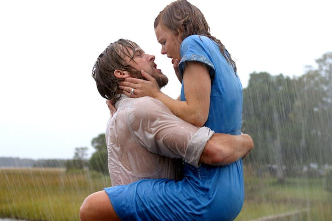 10. The Notebook