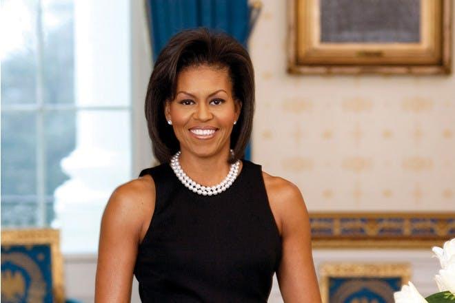 21. Michelle