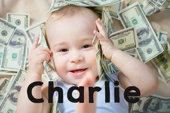 7. Charlie