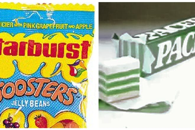 15 discontinued sweets we wish they'd bring back