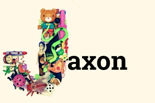 Baby name Jaxon
