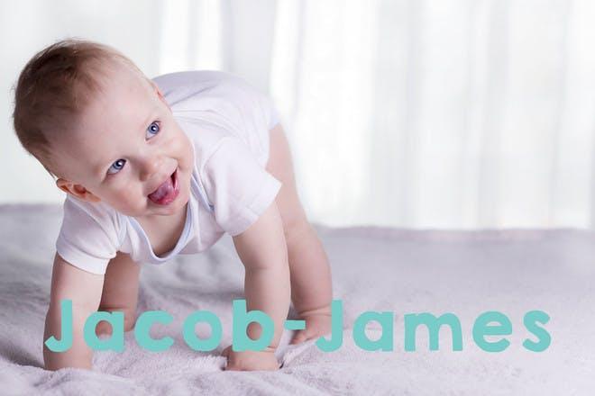 14. Jacob-James