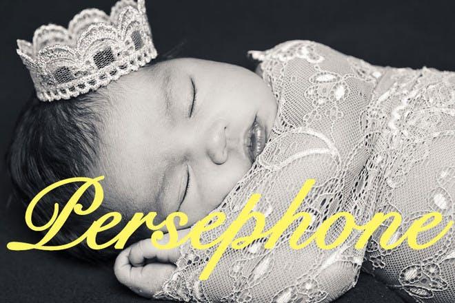9. Persephone