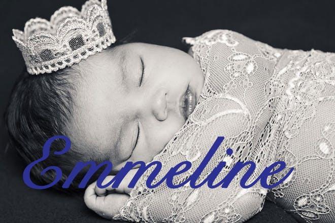 1. Emmeline