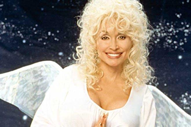 16. Unlikely Angel