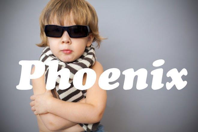 Baby name Phoenix