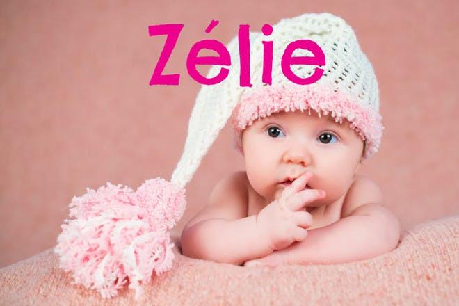 30. Zélie