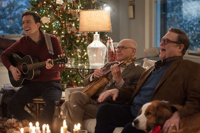 2. Christmas With The Coopers