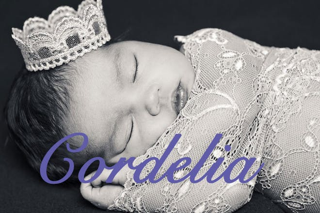 70. Cordelia