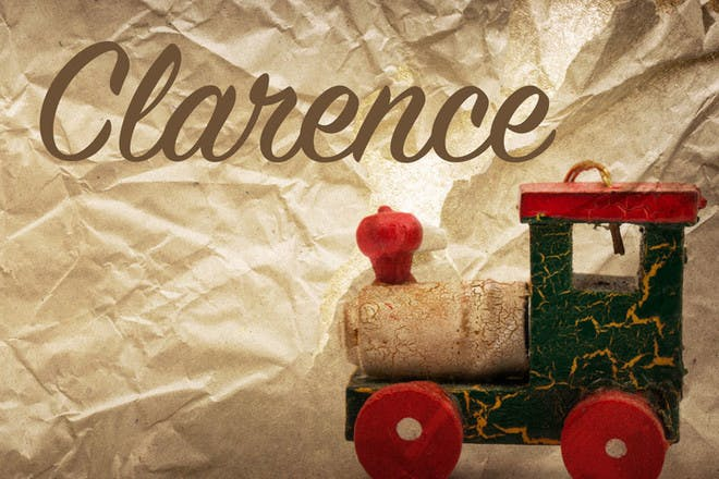 16. Clarence