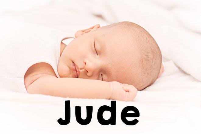 16. Jude