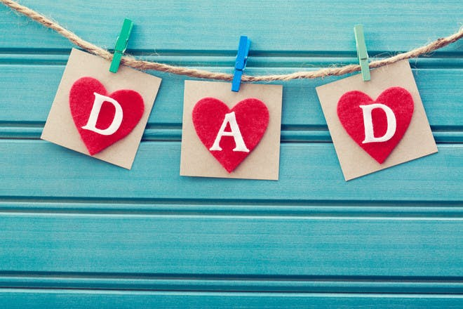 Father's Day pictures to print off