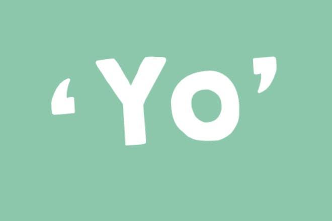 12. Yo