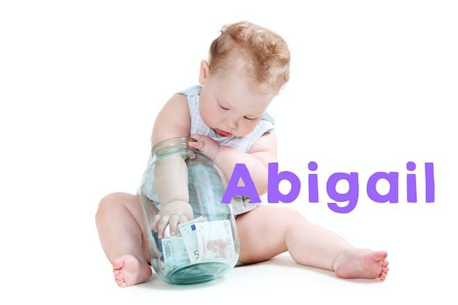 1. Abigail
