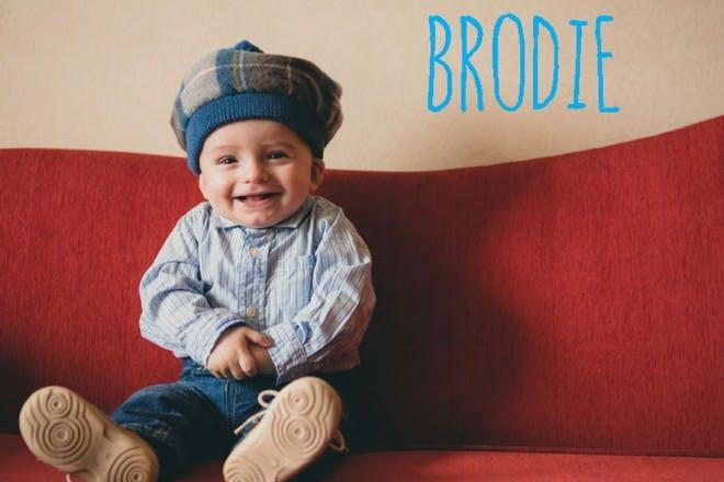 1. Brodie