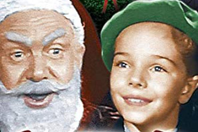 14. The Miracle on 34th Street