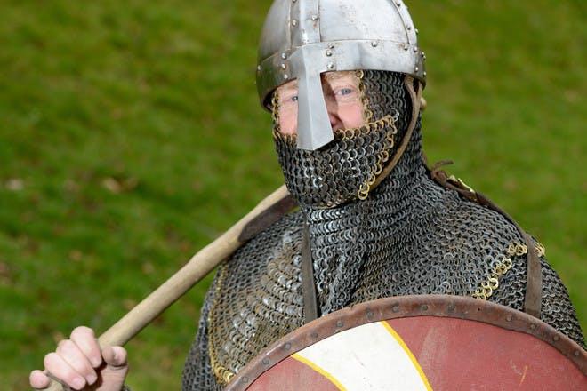 William the Conqueror's Domesday Trail