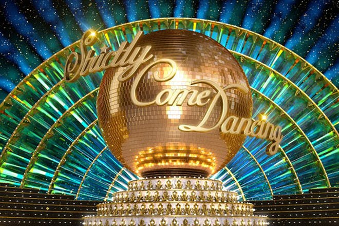 The full 2019 Strictly Come Dancing line-up, revealed