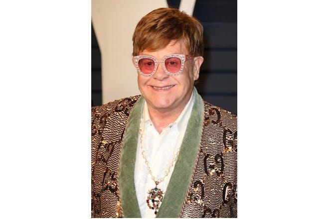 12. Elton